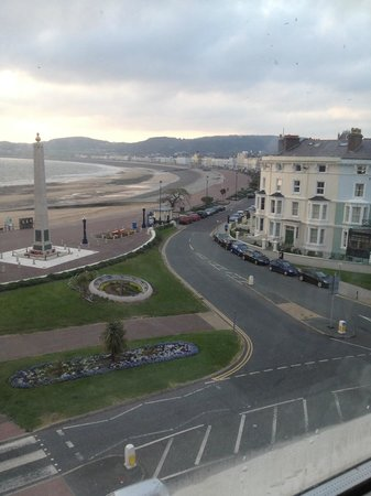 Baytree Hotel: Room View