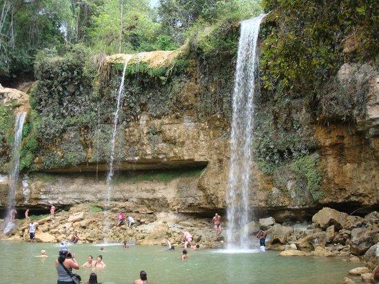 Grand Bahia Principe La Romana: safari