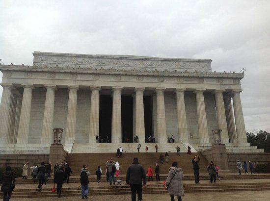 Washington DC  Picture Of Washington DC Tour Guide  Private Tours Washingt