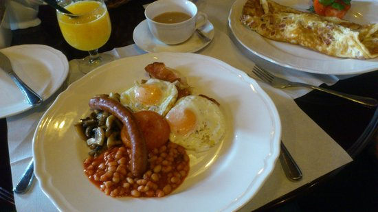 Europejska: Mmm Breakfast