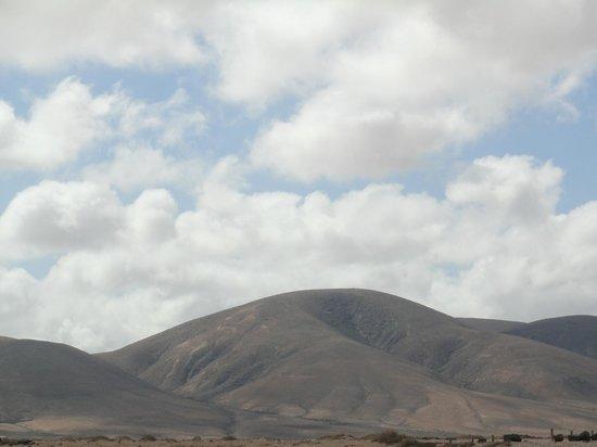 Oasis Village: montagne