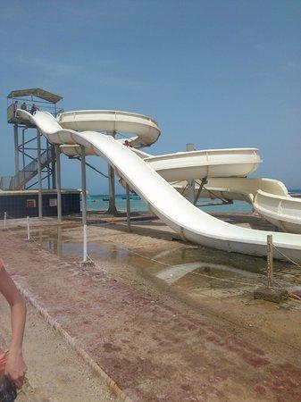 smartline COLOUR BEACH: горка