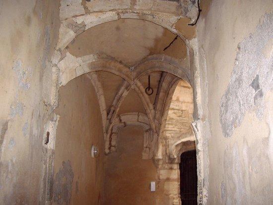 Traboules du Vieux Lyon : Traboules