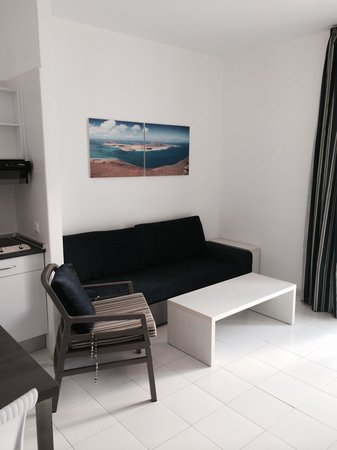 smartline Ficus: Lounge