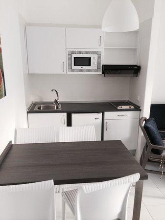 smartline Ficus: Kitchen