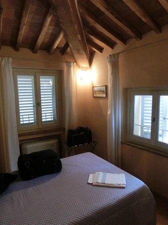 Villa il Borghetto : camera