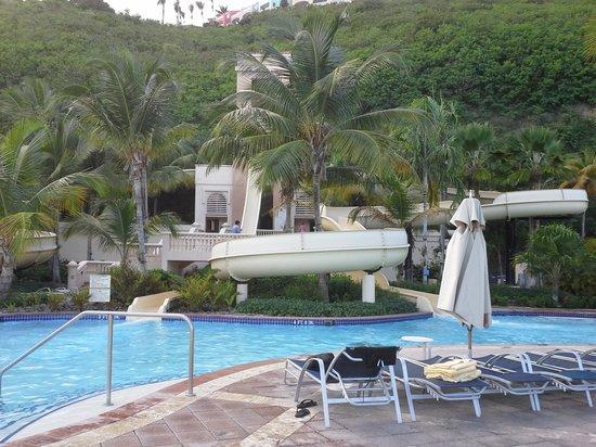 El Conquistador Resort, A Waldorf Astoria Resort: Waterpark