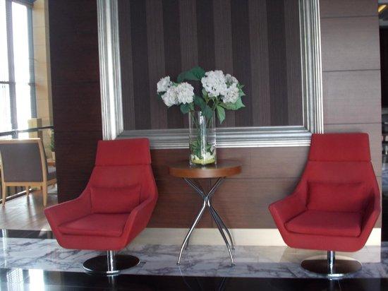 Hotel Cettia Beach Resort : Reception