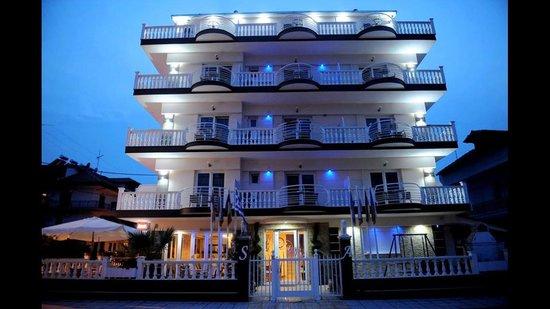 San Antonio Hotel: Nacht's San Antonio