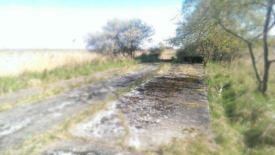 Historische Rundfahrt Peenemunde