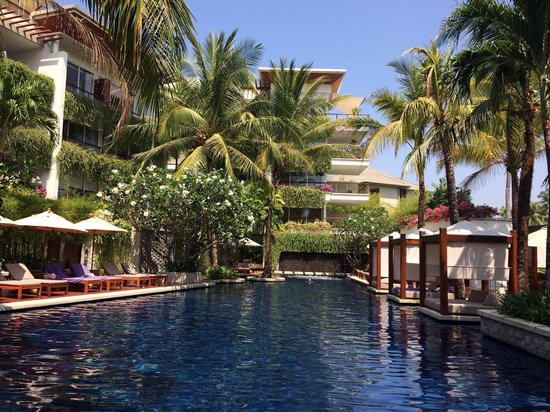 The Chava Resort: Pool