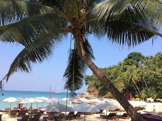 The Chava Resort: Diamond beach club
