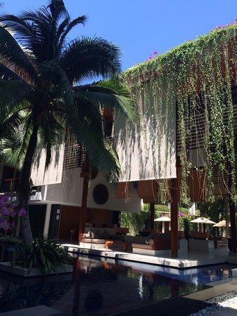 The Chava Resort: Lobby