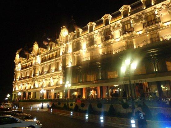 Casino Cafe de Paris: .