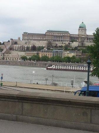 Kempinski Hotel Corvinus Budapest : Pest