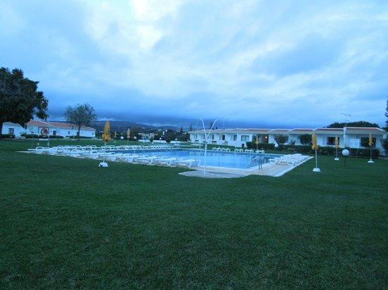 Hotel Apartamentos do Golf : Swimming Pool