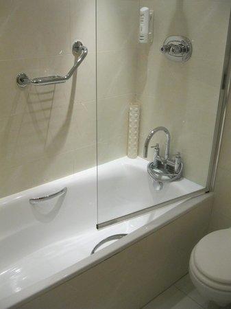 Glengarriff Park Hotel: le bain royal