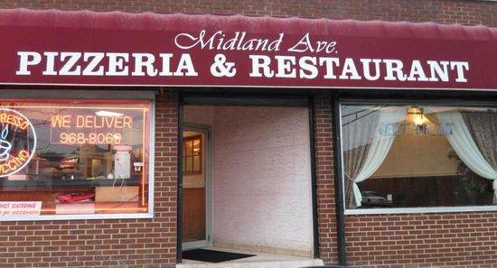 Midland Avenue Pizzeria