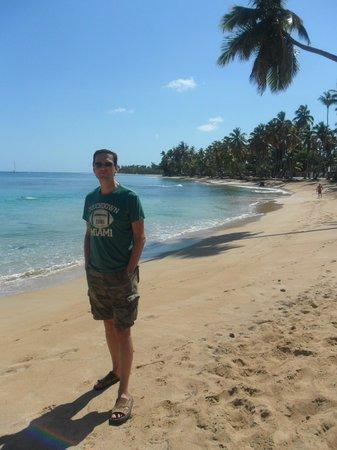 Grand Bahia Principe El Portillo: Paradise
