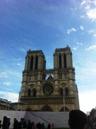 SANDEMANs NEW Europe - Paris : S15