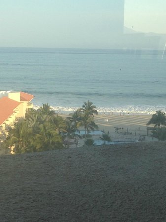 Barcelo Gran Faro Los Cabos : View from the Sushi Restaurant