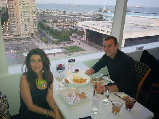 Picture Of The Sky Room Long Beach