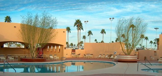 Not Impressed Review Of Mesa Spirit Rv Resort Mesa Az Tripadvisor