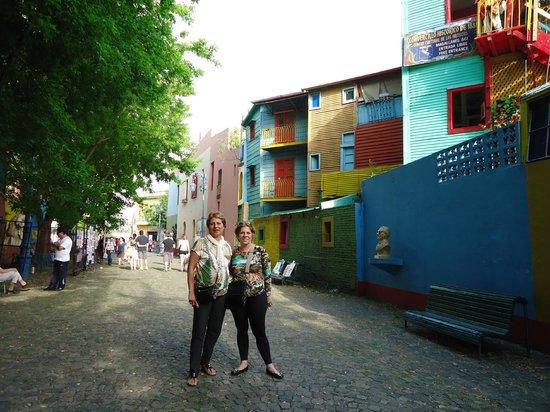 Buenos Aires Free Tour: Caminito