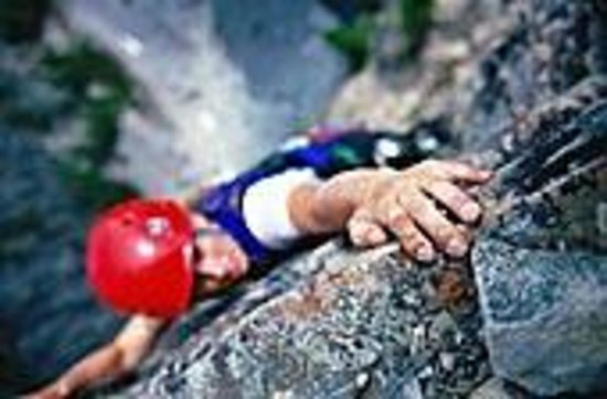 Adventure Out: Rock Climbing in the Bay Area