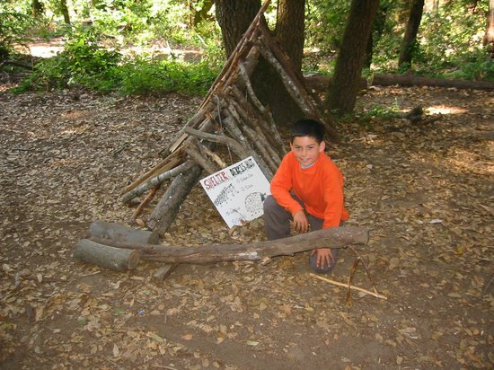 Adventure Out: Kids Nature Camps
