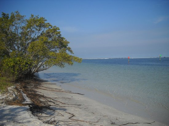 Casa Playa Resort: Bowditch Point