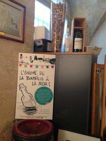 Musée du Vin et du Négoce : Muito válido
