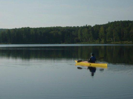 Lac La Biche, Canada: Lakeland Provincial Park