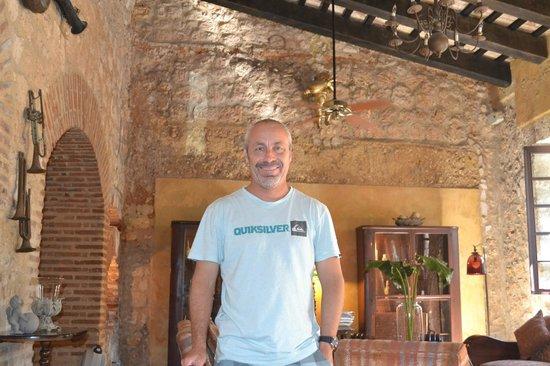 El Beaterio Casa Museo : Hotel