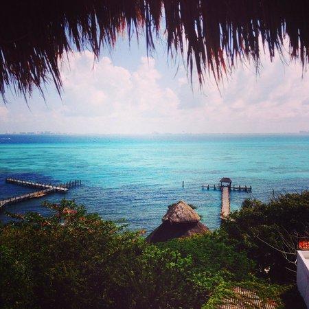Casa de los Suenos: My dream view