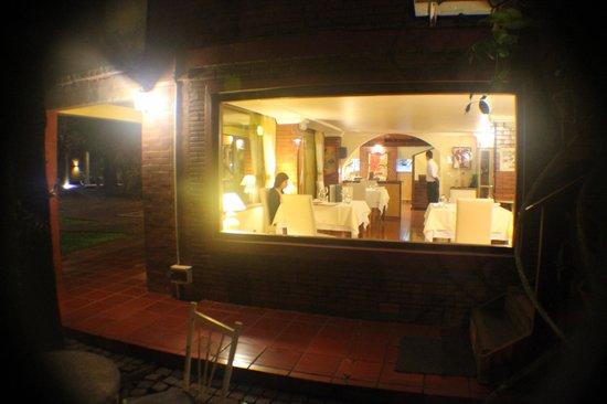 Boutique Hotel de la Fonte : Ground aspect 3
