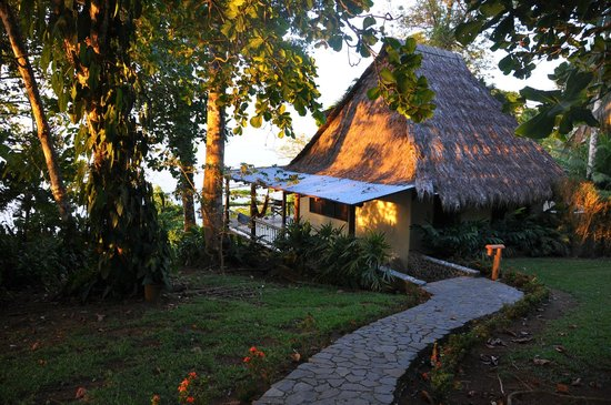 Bosque del Cabo Rainforest Lodge: Cabina Manlillo