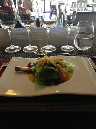 Casarena Restaurante : foto 2