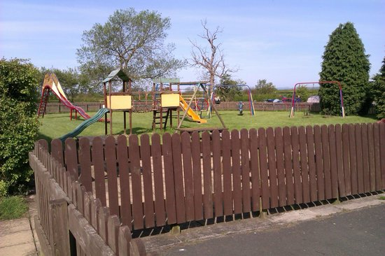 The Providence Inn: Children's Play Area