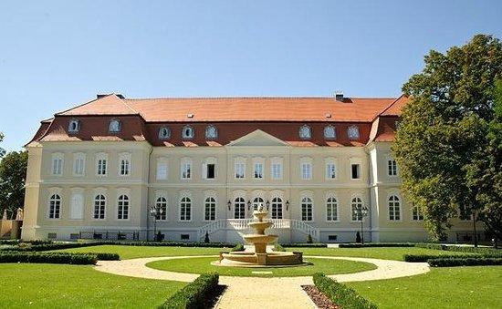 La Contessa Castle Hotel: The hotel La Contessa