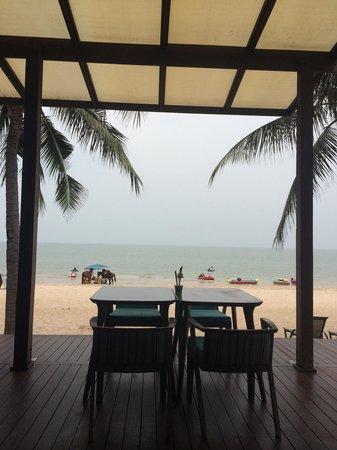 Veranda Resort and Spa Hua Hin Cha Am - MGallery Collection : isea restaurant