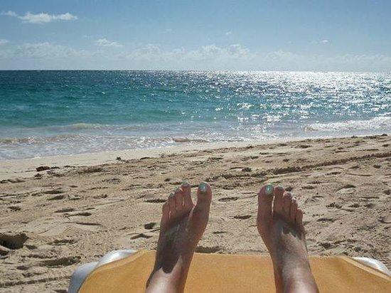 Iberostar  Bávaro Suites: Playa