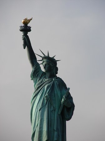 Statue de la liberté : Lady Liberty