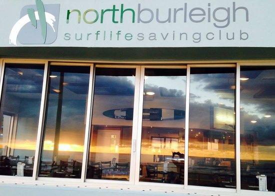 North Burleigh Surf Club: North Burleigh Surf Lifesaving Club