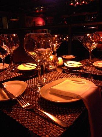 Restaurante Aire Grill & Fun