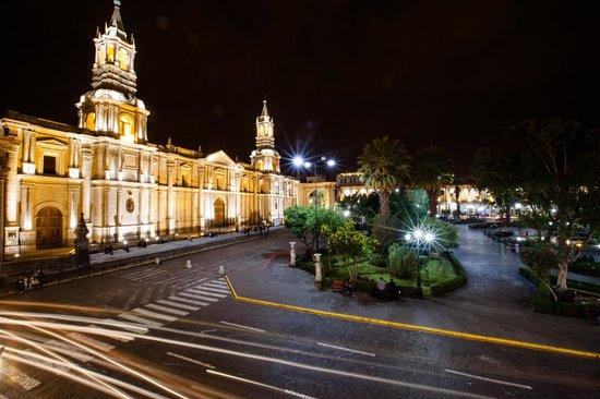 La Plaza Arequipa Hotel Boutique