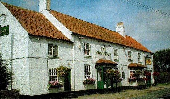 The Providence Inn: Providence Inn