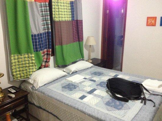 Pousada Ipitanga IV: Bedroom
