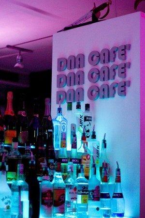 DNA CAFE'