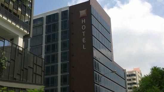 ibis Singapore Novena: Hotel